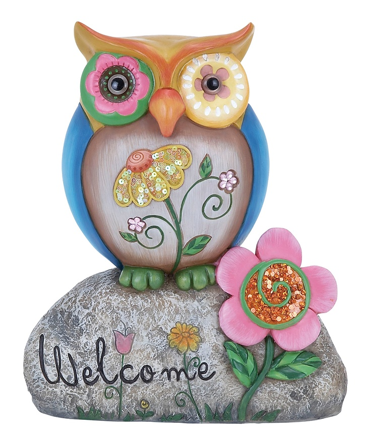 Top 25 ideas about Bem Vindo on Pinterest Owl home decor