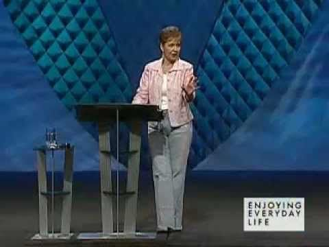 Joyce Meyer - Mastering Your Emotions (1)