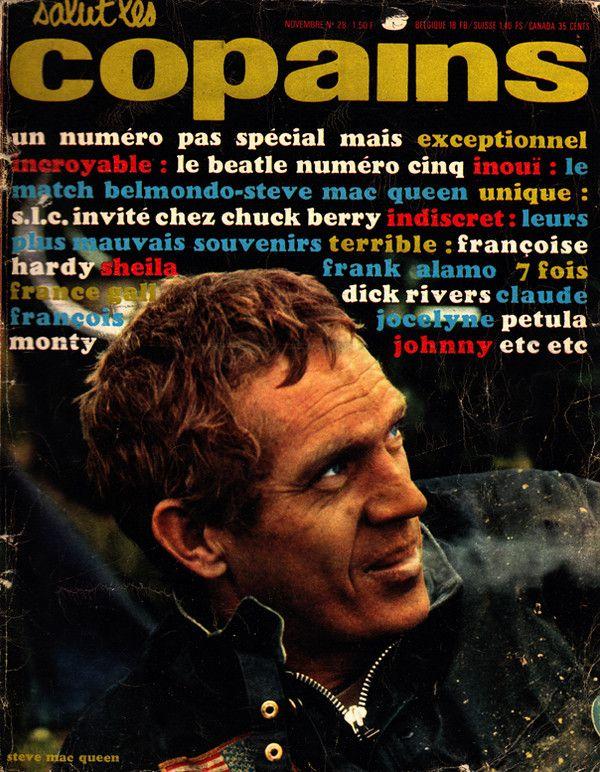 Salut Les Copains - n° 28 - 11.964