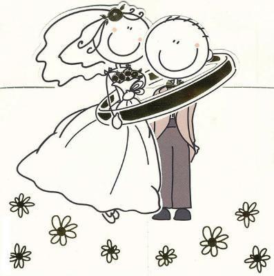 17 meilleures id es propos de faire part mariage - Faire part mariage humour ...