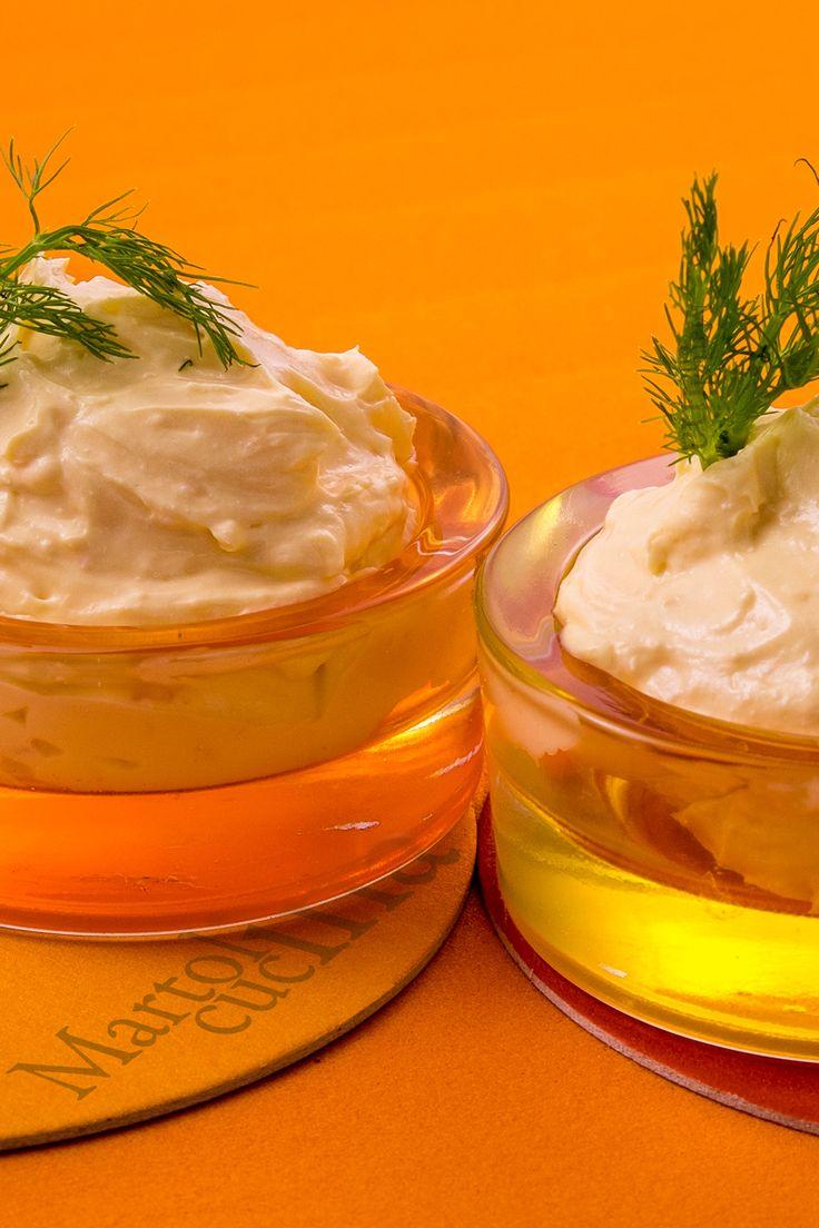 CREMA DI SALMONE #crema #mousse #aperitivo #antipasto #buffet #happyhour #salmone #pesce #festa #festività #Natale