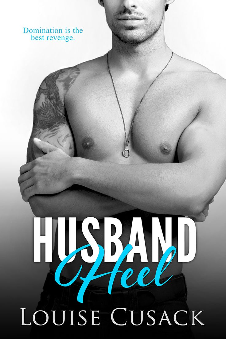 Book #3 of my Husband Series released 15 June 2016