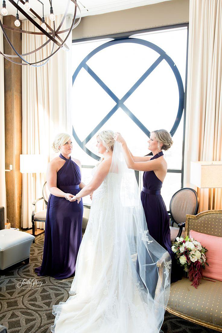 Jodi Gray Photography   Greensboro NC Wedding Photographer   Proximity Hotel   John & Jessica