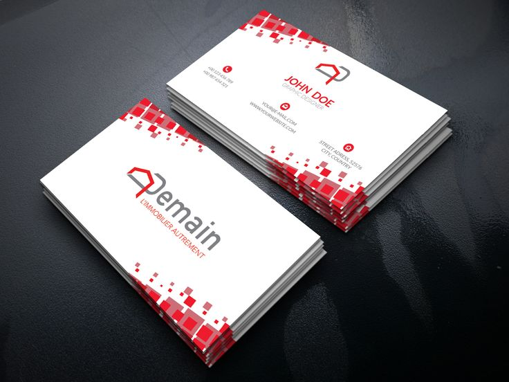 12 best business card design images on pinterest business cards business card features easy customizable and editable 35x2 25 with bleed settings colourmoves
