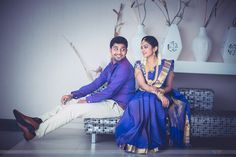 Exclusive Pics of Sun Music VJ Diya Menon's Engagement #Ezwed #Celebrity #VJDivya #Engagement