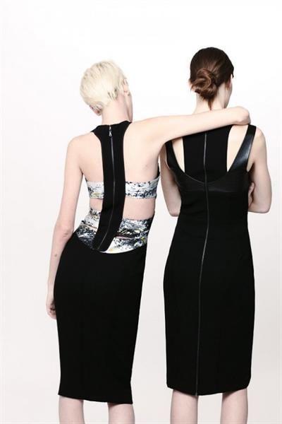 Как переделать платье трикатажное