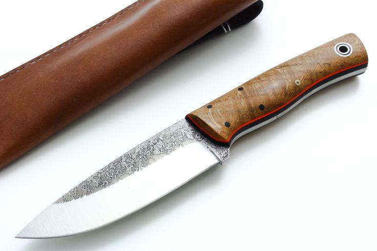 ... knives | knives | Pinterest | Custom knives, Knives and Arizona