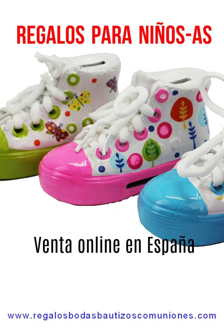 Regalos para niños y niñas. recuerdos para Primera Comunion. Tienda online en España. http://www.regalosbodasbautizoscomuniones.com/14-comuniones