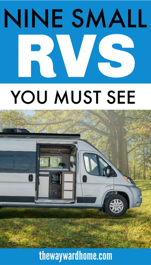 The Best Class B Rvs Of 2020 Class B Rv Camping Tips Rv Life