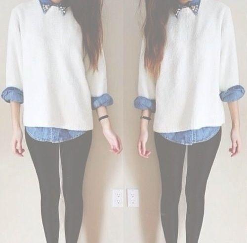7 tenues pour etre canons en jeans