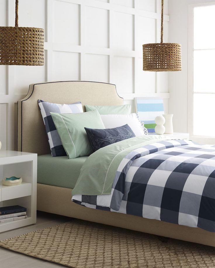 Tall Fillmore Headboard Bedroom Decor Green Master Bedroom Home Decor Bedroom