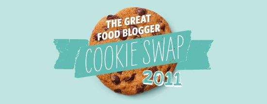 The Great Food Blogger Cookie Swap!! Just signed up...you should too.