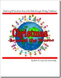 96 best homemade missions images on pinterest home made homemade christmas around the world ebook fandeluxe Gallery