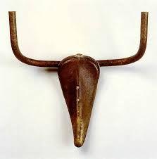 picasso saddle bull head - Google Search