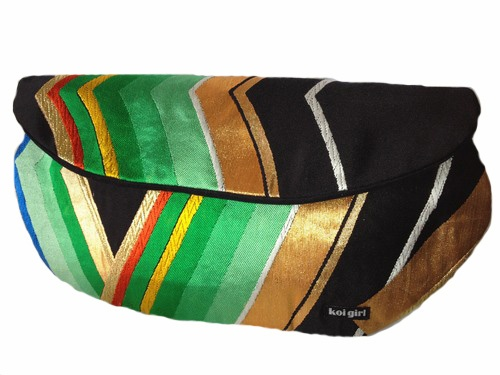 Abstract clutch