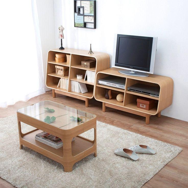 北欧風リビングシリーズ 通販 【ニッセン】 スタイルで選ぶ(家具・ソファー) 北欧風家具 北欧風テレビ台・テレビボード・リビングボード