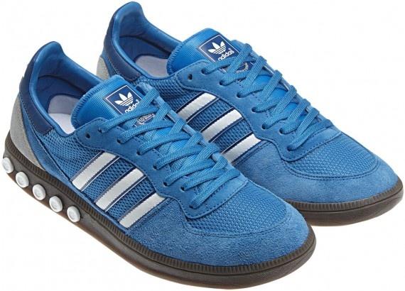 adidas Originals – Spring/Summer 2012 – Handball 5 Plug