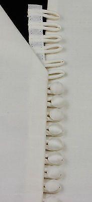 Bridal bucles / Rouleau bucles y cubierto de tela Botones / Bridal Botones in Artesanías, Costura y tela, Costura | eBay