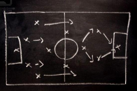 Tattica vs Strategia - la pianificazione strategica | La Pianificazione Strategica