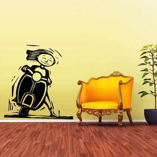 Best 50+ Teenager Wall Decals images on Pinterest | Wall decal, Wall ...