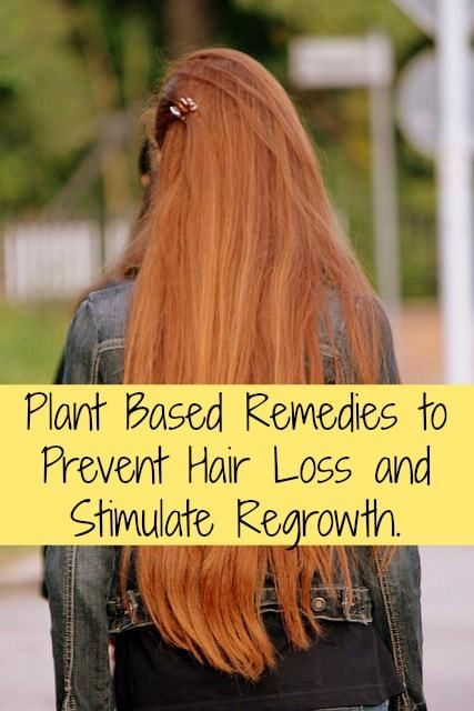 Natural Shampoo for Hair Regrowth. Natural botanicals for hair regrowth, instead of potentially dangerous drugs.
