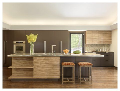 Light Colored Cabinets