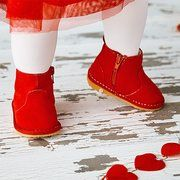 Take a look at the Make Way for Squeaky Shoes | Toddler event on #zulily today!