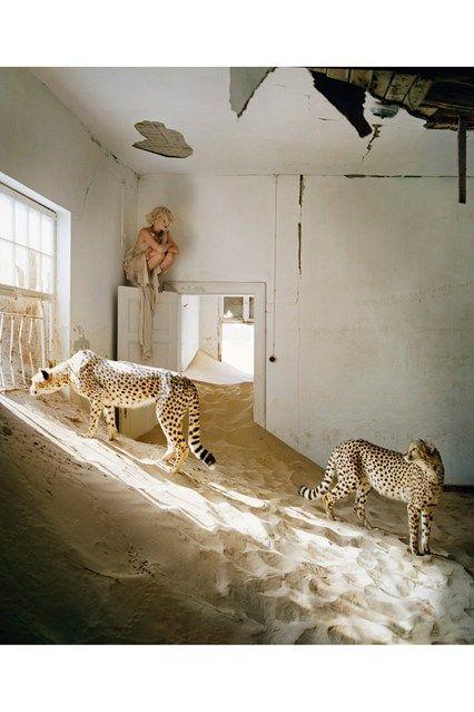 Vogue Archive: Tim Walker