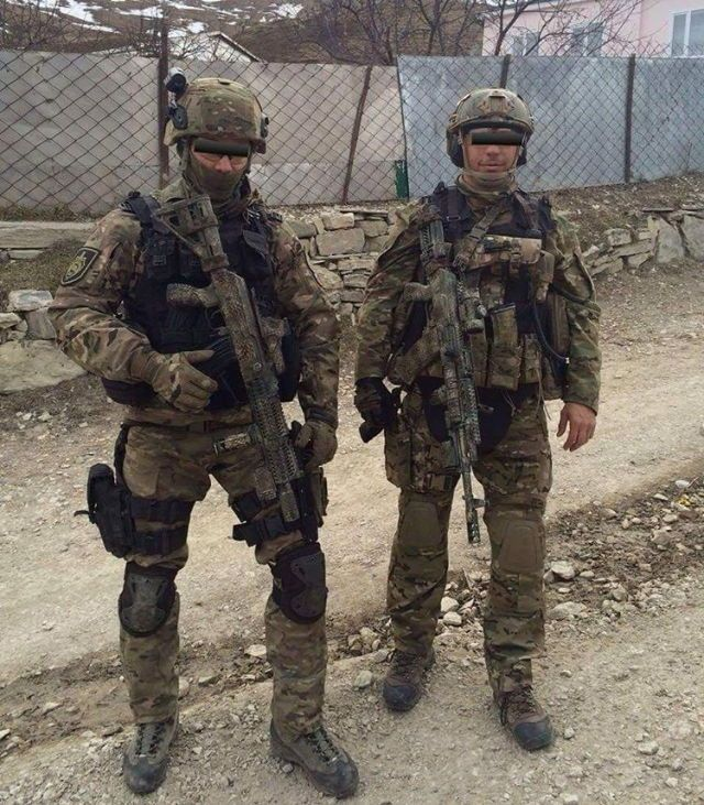 117 Best Images About Spetsnaz On Pinterest