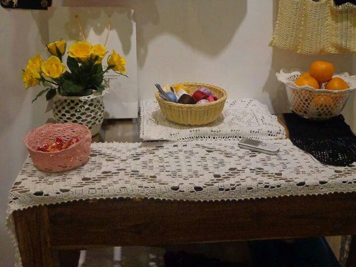 Meg's Crochet