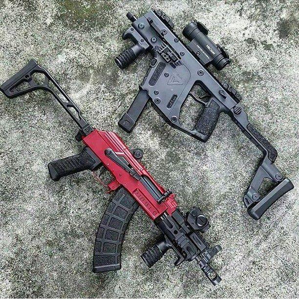 Kriss Vector 9mm SBR  VS Arsenal Sam7k SBR  Take your pick! --  @nfafanatics -- #Kriss #Vector #KalashLife #SBR #GunLife #igMilitia #MolonLabe #LockedandLoaded #UnderTheGun #2ndAmendment #ShotsFired #GunPorn #PewPew #FullClip #GunLove #GunPride #GunOwner #AlwaysHolding #ComeTakeIt #BulletsFirst #Pistol #Rifle #Shotgun #Revolver #PDW #SBR #PewPewPew #GunGuys #Reload