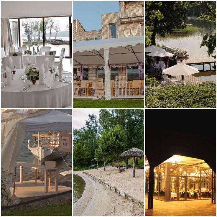 Warmia i Mazury:  lokalizacje z widokiem na jezioro || venues with lake view