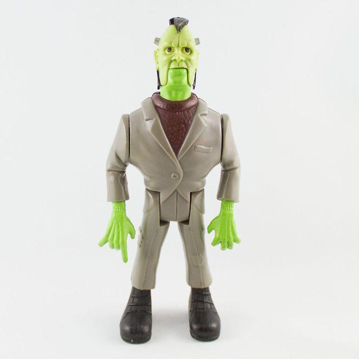 Frankenstein, 1989.