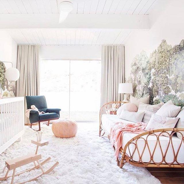 218 best children 39 s rooms images on pinterest bedroom for Celebrity kids bedroom designs