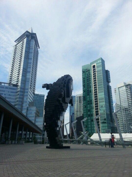 Vancouver Convention Centre West à Vancouver, BC