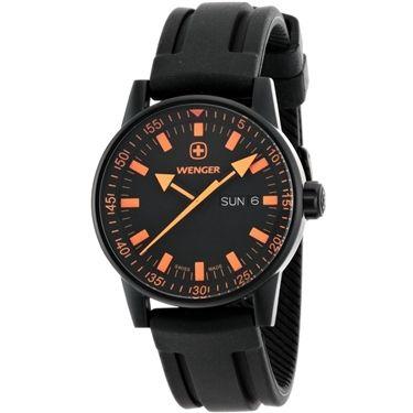 [VictorinoxStore] Relógio Wenger Commando - R$ 673,00 em 6x