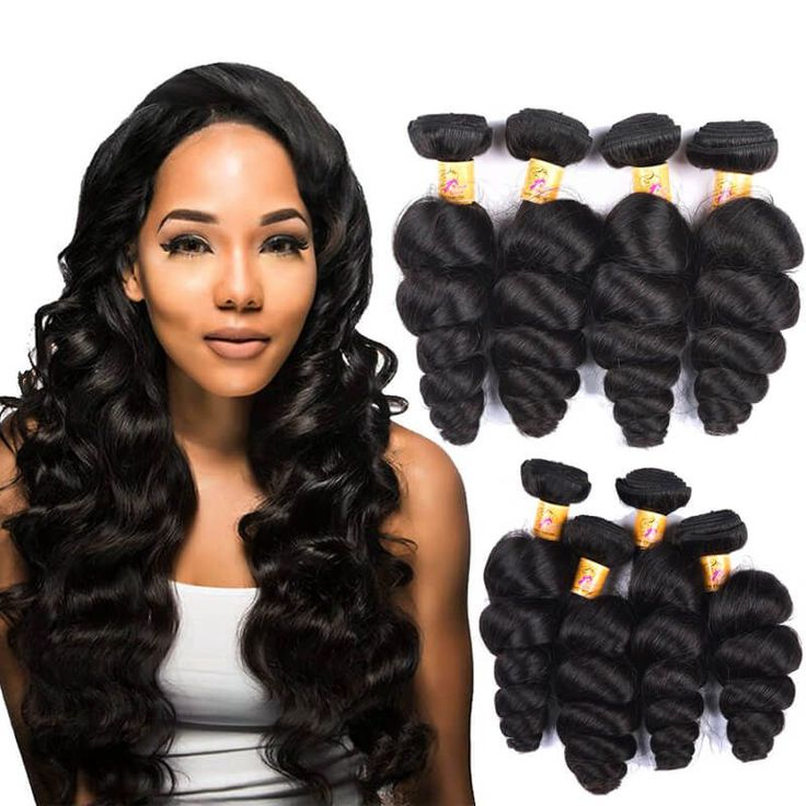 21 Best Loose Wave Human Hair Weave Images On Pinterest Beach