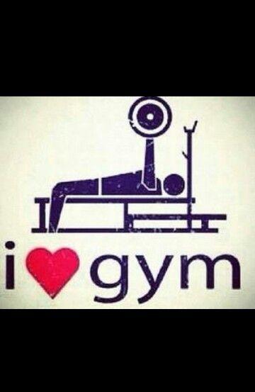 I♥Gym