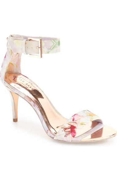 Ted Baker London Blynne Sandal (Women) $149.95 - $185.00