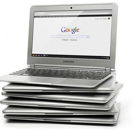 Chromebook EDU - Community - Google+