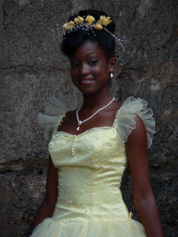Cuban Wife