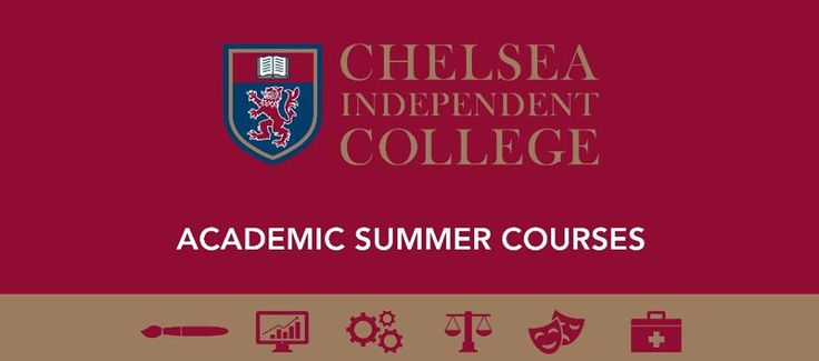 Great Summer Courses offer at Chelsea Independent College! Apply now! #summerschools #summercourses #bestschools #topUKboardingschools #UKeducation #studentlife