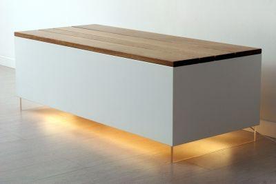 panca contenitore da cucina moderna - Cerca con Google