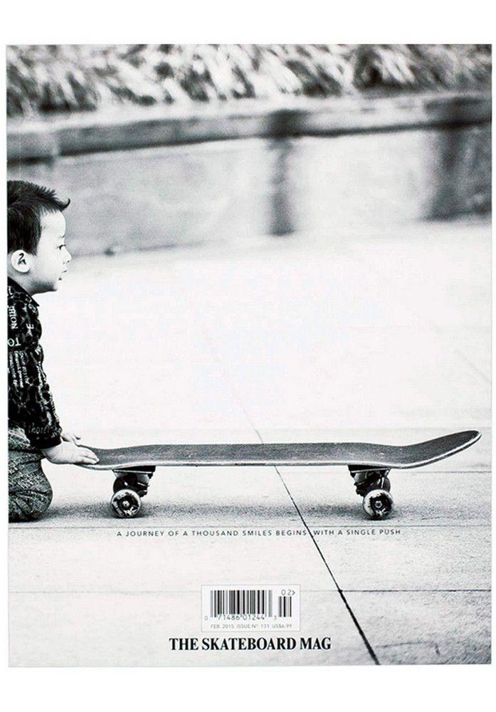 The-Skateboard-Mag Ausgaben-2015 - titus-shop.com #Misc. #AccessoriesMale #titus #titusskateshop