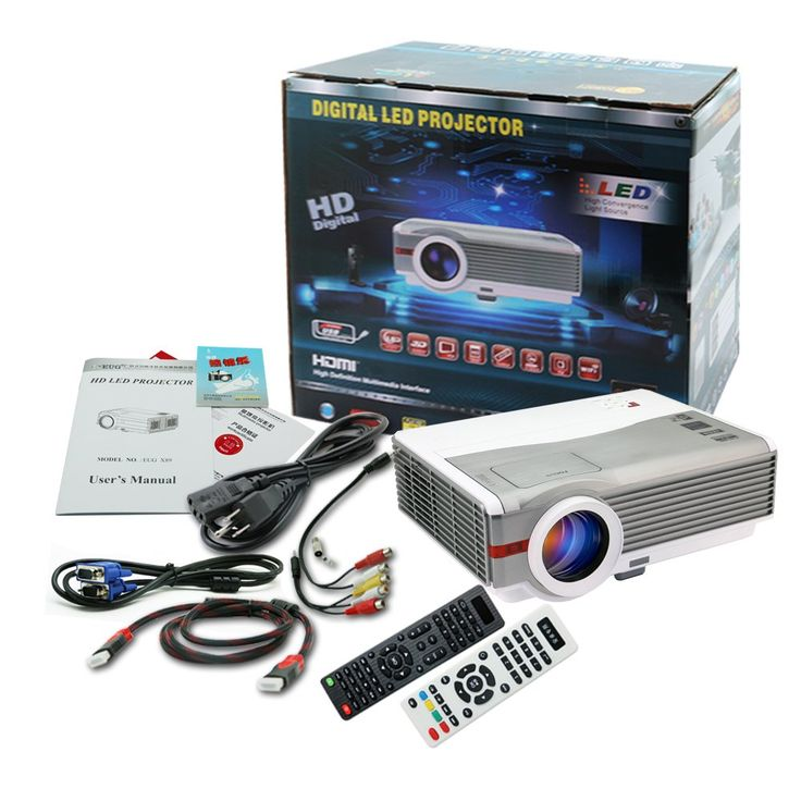 ANdroid projector 1280x800. A Professional manufacture who specialize in LCD Projector for decade.You'll get full 12-months warranty,and prime service,any fault caused by non-artifical reason we should maintain ifreely under warranty. LED 4200 lumen, Android4.4.4 OS, you can watch videos/ install apps online,work as a smart HTPC. Support screen mirroring, wireless connect with Android device/ iPad/ iPhone/ Mac/ Laptop to share the same screen via Airplay, Miracast, DLNA,no more wires...