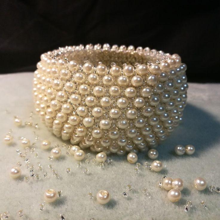 Pearl Caprice by Manufaktura Leo