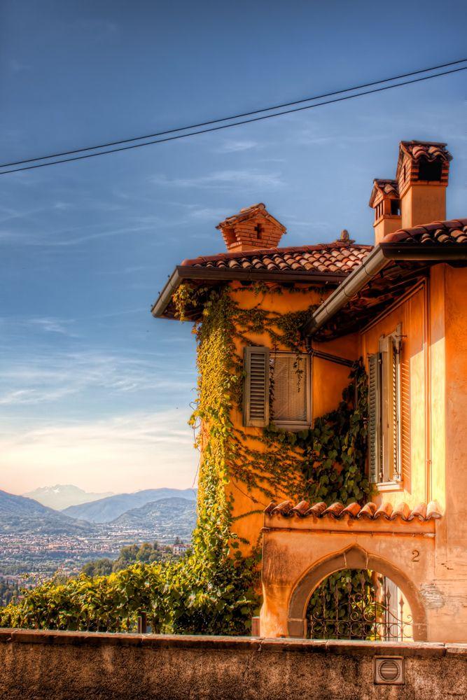 Italian Style Houses 800 best case italiane (italian houses) images on pinterest