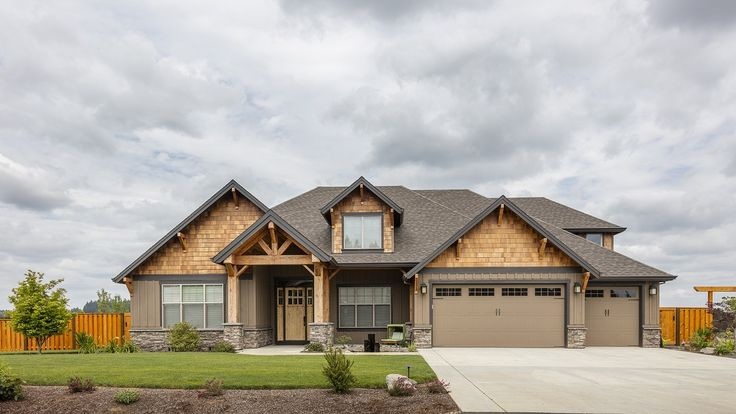 17 best images about house plans on pinterest craftsman for Ashby house plan