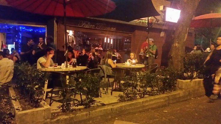 Restaurantes en el Poblado Antioquia
