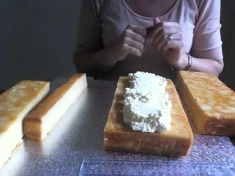 ▶ How to make a Handbag Cake Part 1 - YouTube